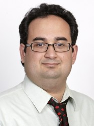 Amir Sobhani