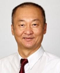Dr Bernard Chen