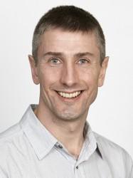 Christopher De Gruyter