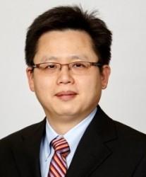 Dr Jing Fu