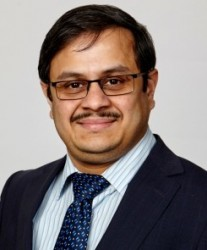 Associate Professor Mainak Majumder
