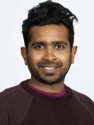 Tharaka Rathnaweera