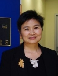 Xinhua Wu
