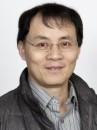Professor Zhao Xiao Ling