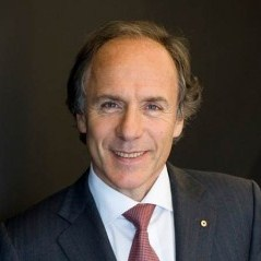 Chancellor of Monash University Dr Alan Finkel