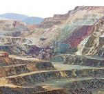 A former copper mine in Andalucia, Spain is currently seeking regulatory approval to recommence production. Credit: ThinkStock
