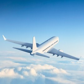 The aerospace industry is one that could benefit from a breakthrough in reducing the corrosion rate of lightweight metal, magnesium. Credit: iStock