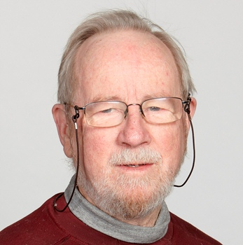 Emeritus Professor Paul Grundy