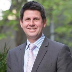 Engineers Australia CEO, Stephen Durkin, named 2014 Alumnus of the Year