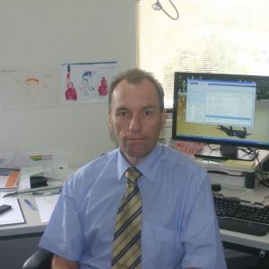 Anthony Barton
