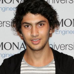Faisal Bashari