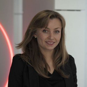 Nadia Antanovskii