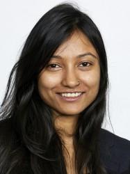 Ms Antara Dasgupta