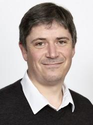 Colin Caprani