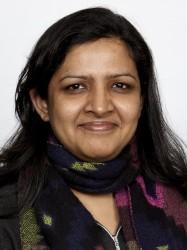 Farhana Naznin