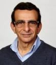 Assoc Professor Ralph Abrahams