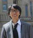 Mr Kelvin Chen