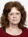 Ms Brenda O'Keefe