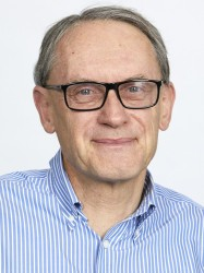 Geoffrey Rose