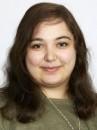 Miss Sabah Sabaghy