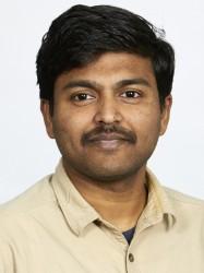 Mr Shashibhushan Biliangadi