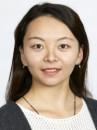Miss Shaohua Zhang